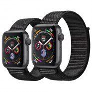 Apple Watch Series 4 1 185x185 - ساعت هوشمند اپل واچ مدل ۴۰mm Series 4 Aluminum