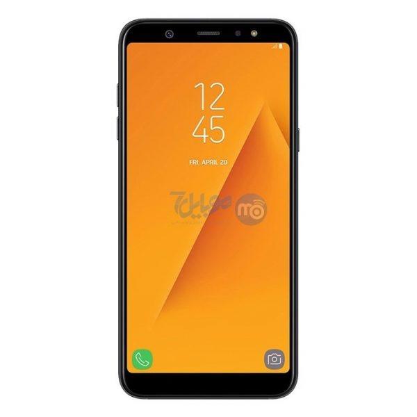 سامسونگ مدل Galaxy A6 plus 2018 ظرفیت ۶۴ گیگابایت