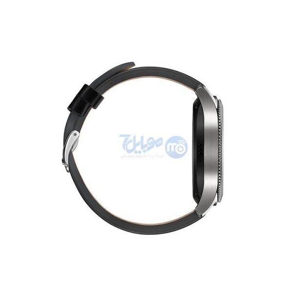 Gear S3 Classic 05 600x600 - ساعت هوشمند سامسونگ مدل Gear S3 Classic SM-R770