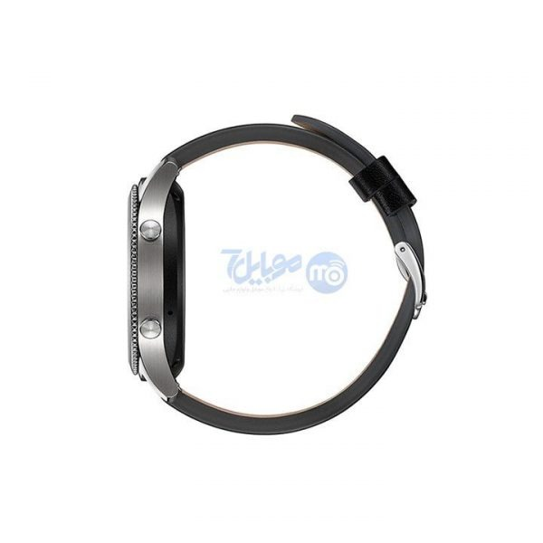 Gear S3 Classic 06 600x600 - ساعت هوشمند سامسونگ مدل Gear S3 Classic SM-R770