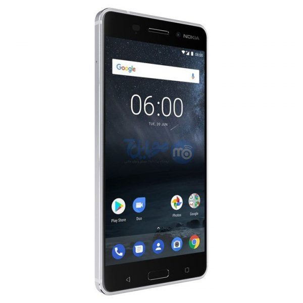 NOKIA 6 03 600x600 - گوشی موبایل نوکیا ۶ ظرفیت ۳۲ گیگابایت