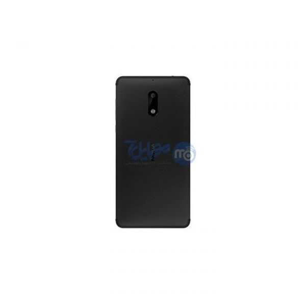 NOKIA 6 06 600x600 - گوشی موبایل نوکیا ۶ ظرفیت ۳۲ گیگابایت