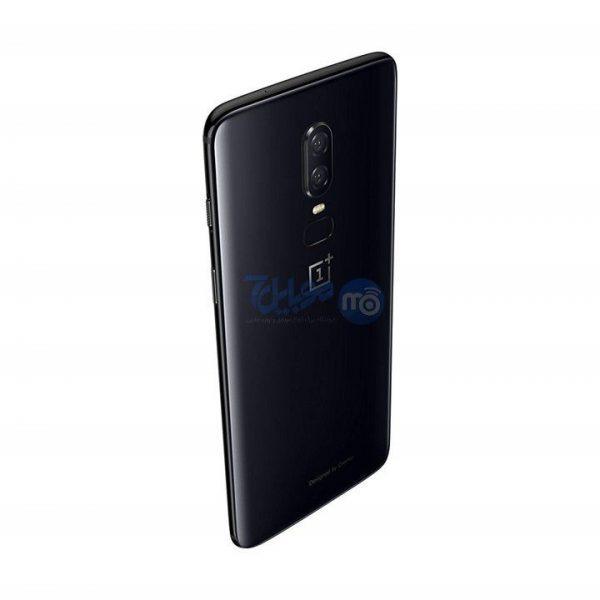 گوشی موبایل وان پلاس مدل ۶ ظرفیت ۱۲۸ گیگابایت