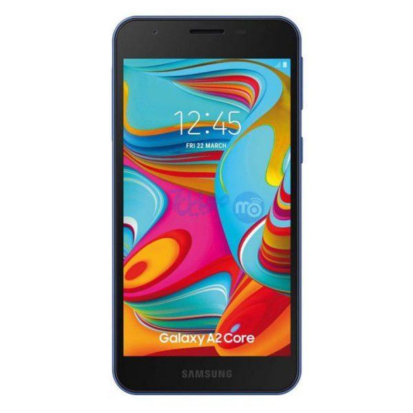 Samsung Galaxy a2 core 02 600x600 - سامسونگ مدل Galaxy A2 Core