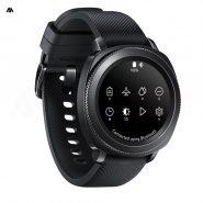 Samsung Gear Sport 17 185x185 - ساعت هوشمند سامسونگ مدل Gear sport
