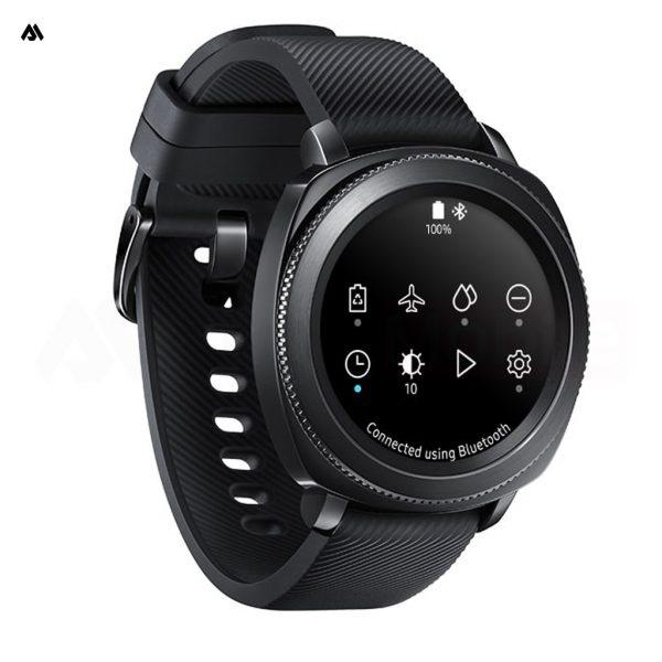 Samsung Gear Sport 17 600x600 - ساعت هوشمند سامسونگ مدل Gear sport