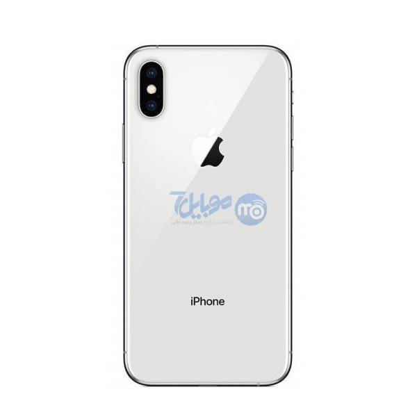 گوشی موبایل اپل مدل XS Max ظرفیت ۲۵۶ گیگابایت