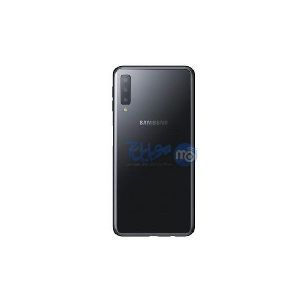 سامسونگ مدل Galaxy A7 2018 دو سیم کارت ظرفیت ۱۲۸ گیگابایت
