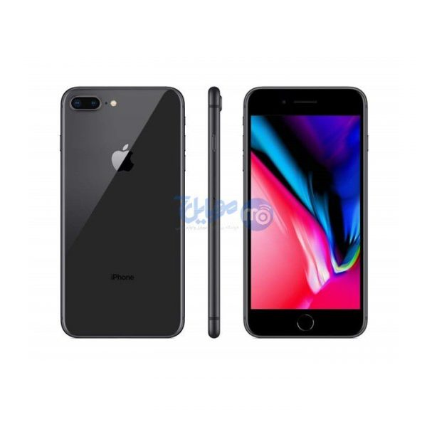 گوشی موبایل اپل مدل iPhone 8 Plus ظرفیت ۶۴ گیگابایت