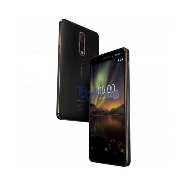 Slide3 45 600x600 - گوشی موبایل نوکیا ۶ مدل ۲۰۱۸ ظرفیت ۳۲ گیگابایت