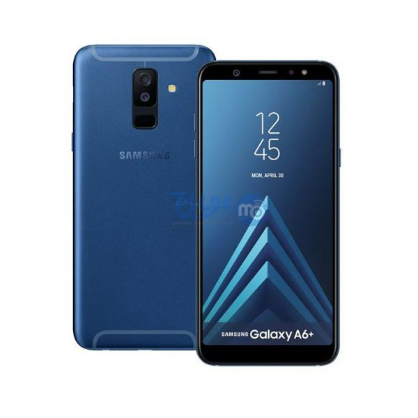 سامسونگ مدل Galaxy A6 plus 2018 ظرفیت ۳۲ گیگابایت