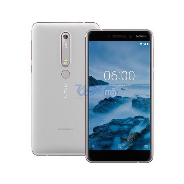 Slide4 45 600x600 - گوشی موبایل نوکیا ۶ مدل ۲۰۱۸ ظرفیت ۳۲ گیگابایت