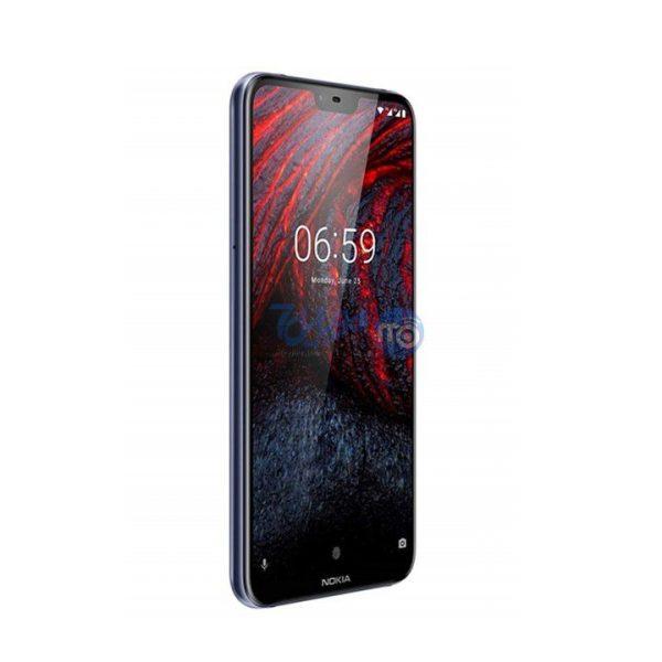 Slide6 44 600x600 - گوشی موبایل نوکیا ۶٫۱ پلاس ظرفیت ۶۴ گیگابایت