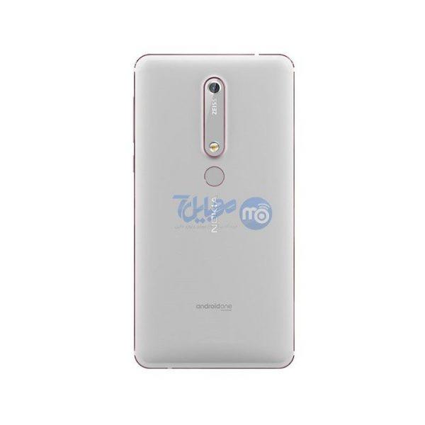 Slide6 45 600x600 - گوشی موبایل نوکیا ۶ مدل ۲۰۱۸ ظرفیت ۳۲ گیگابایت
