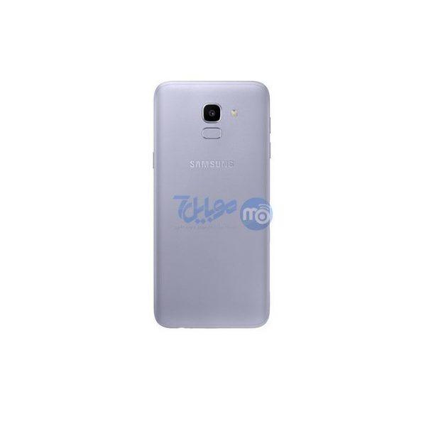 سامسونگ مدل Galaxy J6 ظرفیت ۳۲ گیگابایت