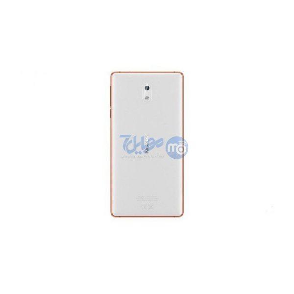 گوشی موبایل نوکیا ۳ دو سیم کارت