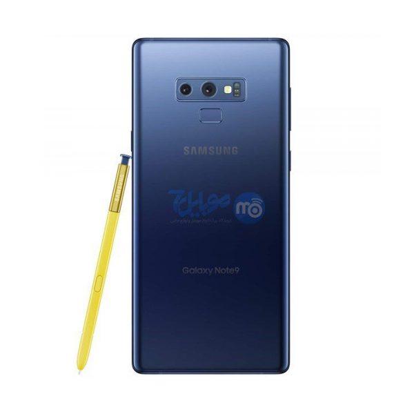 سامسونگ مدل Galaxy Note 9 ظرفیت ۱۲۸ گیگابایت