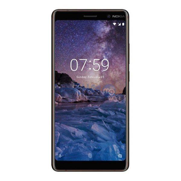 nokia 7 plus 02 600x600 - گوشی موبایل نوکیا ۷ پلاس ظرفیت ۶۴ گیگابایت