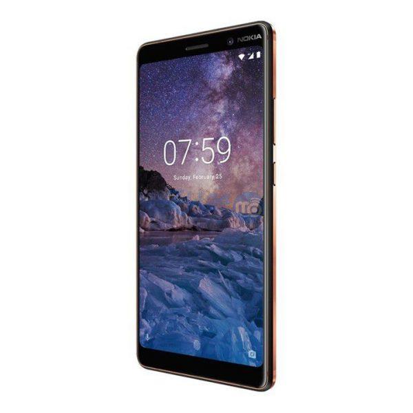 nokia 7 plus 03 600x600 - گوشی موبایل نوکیا ۷ پلاس ظرفیت ۶۴ گیگابایت