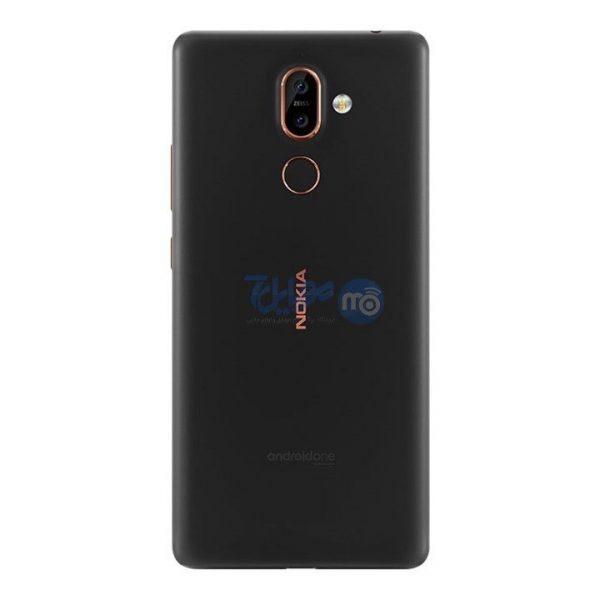 nokia 7 plus 06 600x600 - گوشی موبایل نوکیا ۷ پلاس ظرفیت ۶۴ گیگابایت