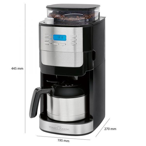 قهوه ساز پروفی کوک PC-KA 1137