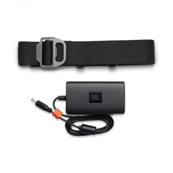 Midnight Black 6 800x800 600x600 - اسپیکر بلوتوثی قابل حمل جی بی ال مدل JBL Xtreme 2