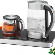 چای ساز پروفی کوک PC- TKS 1056
