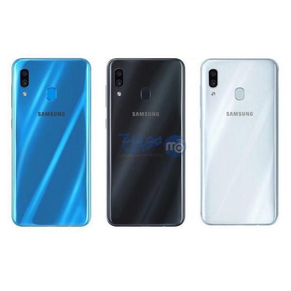 خرید Galaxy A30