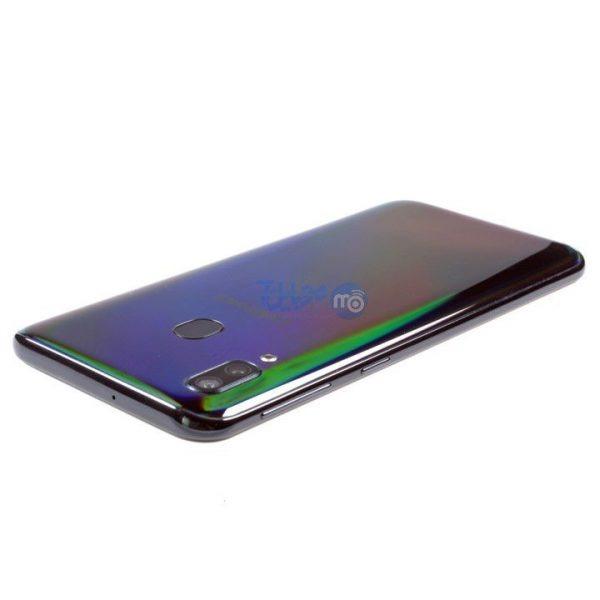 سامسونگ مدل Galaxy A40 ظرفیت ۶۴ گیگابایت