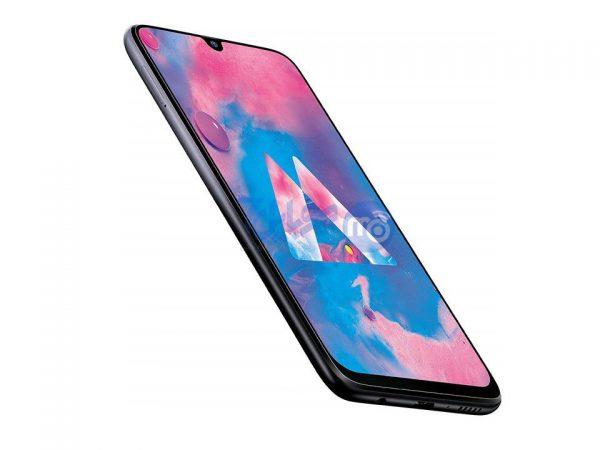 گوشی موبایل سامسونگ مدل Galaxy M30 ظرفیت ۶۴ گیگابایت