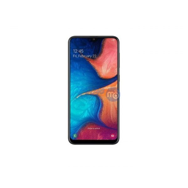 Slide1 1 600x600 - سامسونگ Galaxy A20 ظرفیت 32 گیگابایت