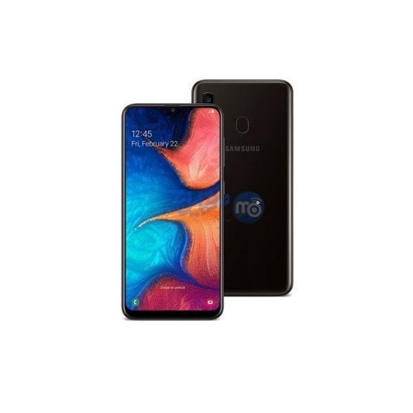 Slide3 1 600x600 - سامسونگ Galaxy A20 ظرفیت 32 گیگابایت
