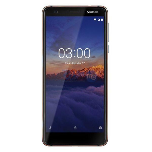 گوشی موبایل نوکیا مدل ۳٫۱