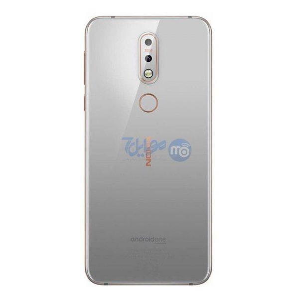 nokia 7.1 15 600x600 - گوشی موبایل نوکیا مدل 7.1