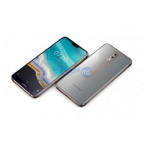 nokia 7.1 16 600x600 - گوشی موبایل نوکیا مدل 7.1