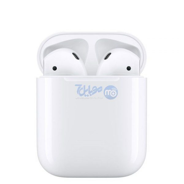 Apple AirPods 2 Headphones