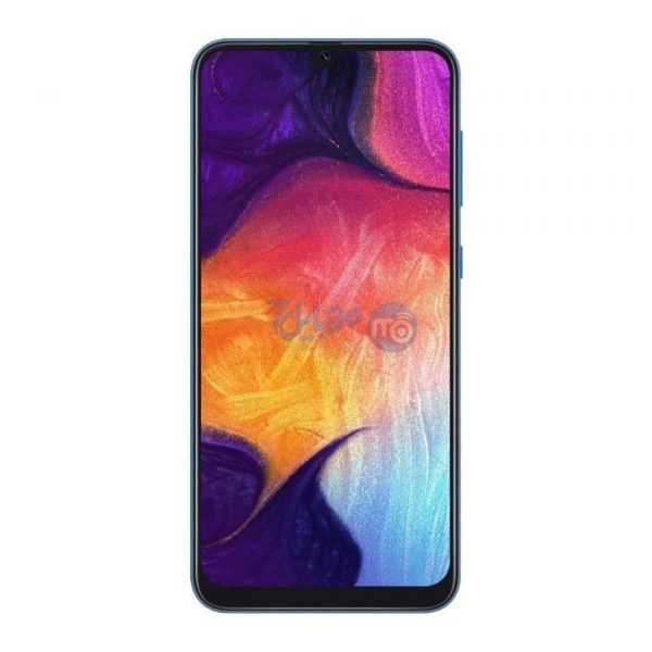 سامسونگ مدل Galaxy A50 ظرفیت ۱۲۸ گیگابایت رم ۶ گیگابایت