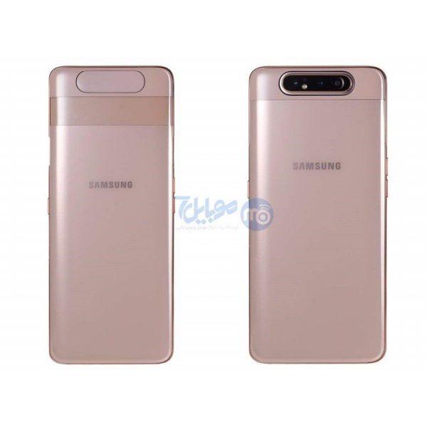 galaxy a80 06 600x600 - سامسونگ مدل Galaxy A80 با طرفیت 128 گیگابایت