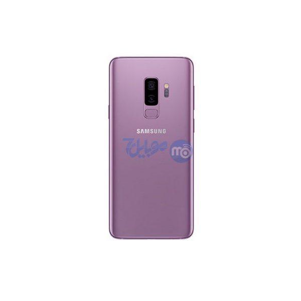 سامسونگ مدل Galaxy S9 Plus ظرفیت ۱۲۸ گیگابایت