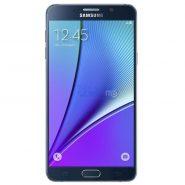 galaxy note 5 02 185x185 - سامسونگ مدل Galaxy Note 5
