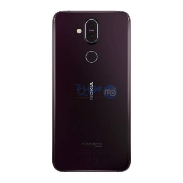 گوشی موبایل نوکیا ۸٫۱ دو سیم کارت