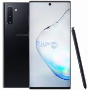 سامسونگ مدل Galaxy Note 10 با ظرفیت 256 گیگابایت