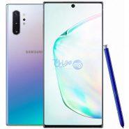 سامسونگ مدل Galaxy Note 10 Plus با ظرفیت 256 گیگابایت