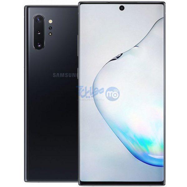 سامسونگ مدل Galaxy Note 10 Plus با ظرفیت ۲۵۶ گیگابایت