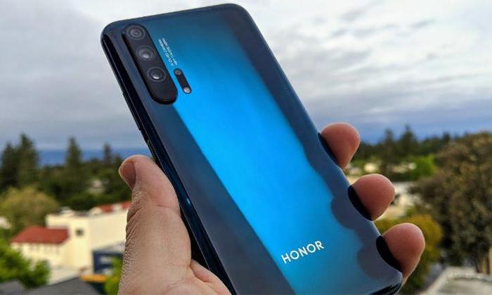 هوشمند هواوی Honor view 20. - مشخصات جذاب گوشی هوشمند هواوی Honor view 20