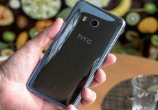 گوشی HTC U Play .