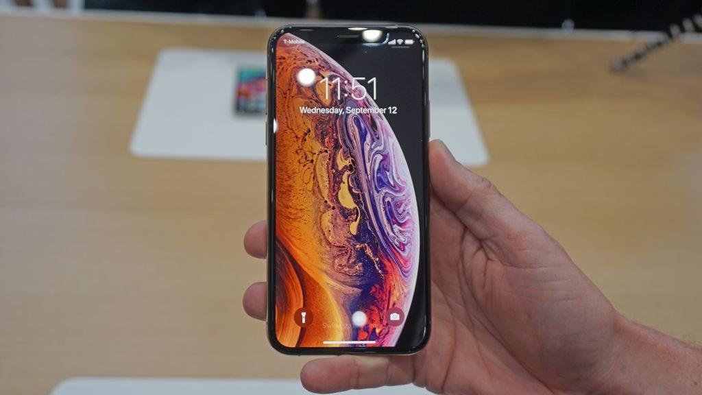 گوشی Iphone XS