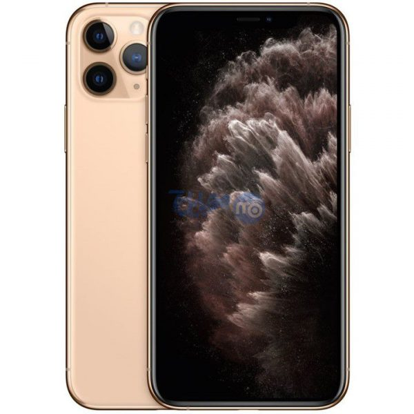 APPLE IPHONE 11 pro 04 600x600 - گوشی موبایل اپل مدل iphone 11 pro
