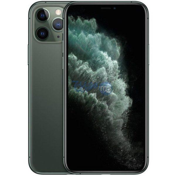 APPLE IPHONE 11 pro 06 600x600 - گوشی موبایل اپل مدل iphone 11 pro