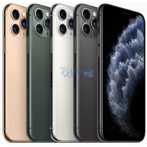 گوشی موبایل اپل مدل iphone 11 pro